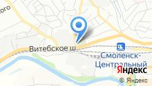 *мемориал* на карте