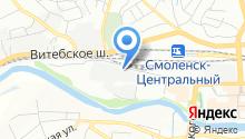 АДАНА СТРОЙ на карте
