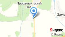 Смолинтурсервис на карте