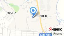 МеталлСтройТранс на карте