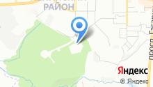 GIGANT на карте