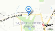 OlimpStore на карте
