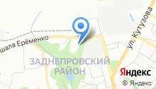 АВТОЛЮКС-67 на карте