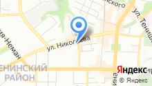 Choco Loco на карте
