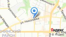 Tabakof на карте