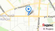 Dancecolor.ru на карте