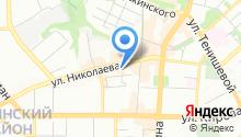 Effect на карте
