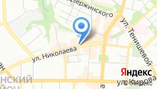 MOBICOM на карте