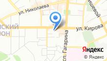 Агентство оценки Ковалевой и Ко на карте