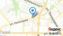 EGO бутик на карте