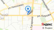 #Кирова на карте