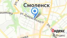 Фотостудия Дмитрия Багдасарьяна на карте