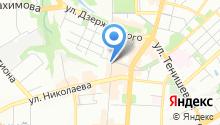 Hikosen Cara на карте