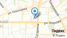 АкваПро на карте