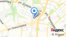 Адвокатский кабинет Тарасовой Е.А. на карте