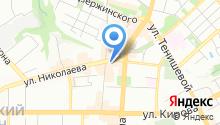 MegaTranslations на карте