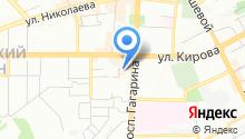 runatur.ru на карте