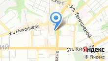 RLG на карте