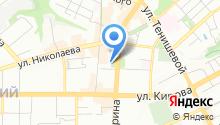 Platinum Smolensk на карте