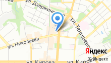 Active.67 на карте