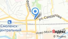 Auto Art Studio на карте