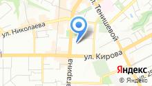 Адвокат Манойлов С.В. на карте