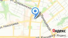 АЙ ЭМ ЭЛ на карте