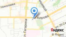 Art Models Smolensk на карте