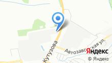 АВ-Транс на карте