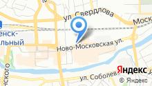 Автосити67 на карте