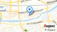 Renttoy.ru на карте