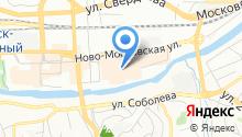 Fun day на карте