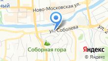 styre.ru на карте