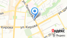 Espire Studio на карте