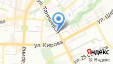 Sib-man.ru на карте