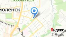 Служба вскрытия С1 - Аварийное вскрытие на карте