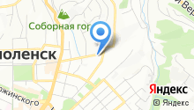 Garsing на карте