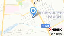 ADEO.PRO на карте