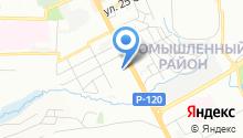 Gambrinus на карте