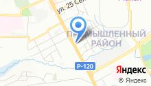 Holod-sm на карте