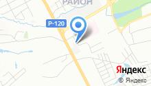 Авантаж Строй - Строительная компания на карте