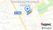 ООО «Премиум Фуд» на карте