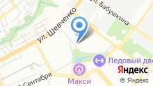 KovryShop.ru на карте