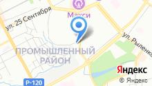 АЙТИ ОПЕРАТОР ЮСН на карте