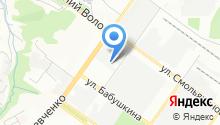 АльтерДом Рус на карте