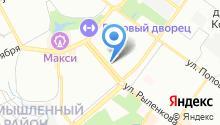 S_AUTO на карте
