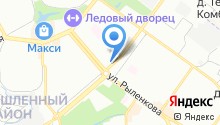 Авто-Прайд на карте
