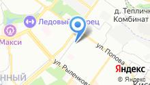 Промторгхолод67.ру на карте