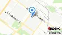 Karmanov на карте