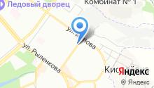 I AM на карте